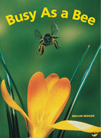 Busy As a Bee Student Book Set