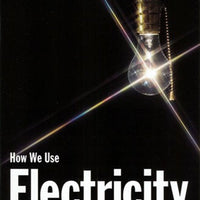 How We Use Electricity Student Book Set