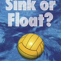 Sink Or Float? Big Book