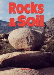 Rocks and Soil Big Book