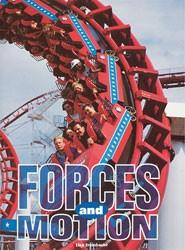 Forces and Motion Big Book