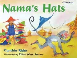 Nama's Hat Big Book