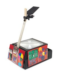 Overhead Projector Caddy