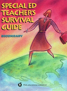 Special Ed Teacher's Survival Guide