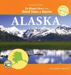 Alaska Bilingual Library Bound Book