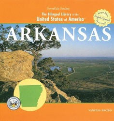 Arkansas Bilingual Library Bound