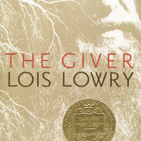 The Giver Paperback Book