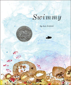 Swimmy Paperback Book