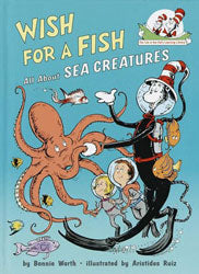 Wish for a Fish English Hardcover