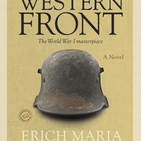 All Quiet on the Western Front Paperback Book