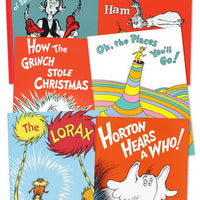 Dr. Seuss English Classroom Library 1