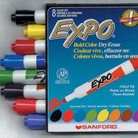 Expo Dry Erase Green Marker