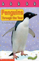 Penguins Through the Year Guided Reading Set
