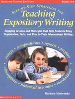 Step By Step Strategies For Exp Writing