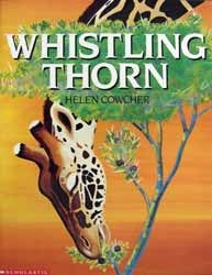 Whistling Thorn Big Book & Guide