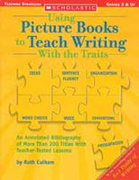 Using Picture Books to Teach Writing