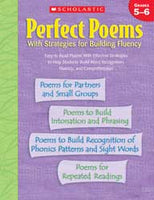 Perfect Poems Grades 5-6