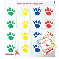 Clifford Tangler Game