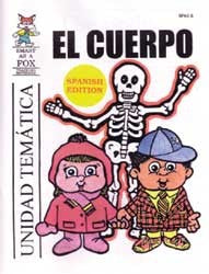Body Spanish Theme Unit