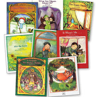 Stories the Year 'Round English Book Set