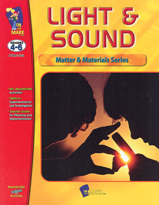 Physical Science: Light & Sound
