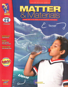 Physical Science: Matter & Materials
