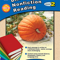 Differentiated Nonfiction Reading