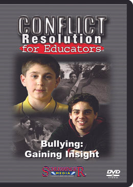 BULLYNG: GAINING INSIGHT DVD
