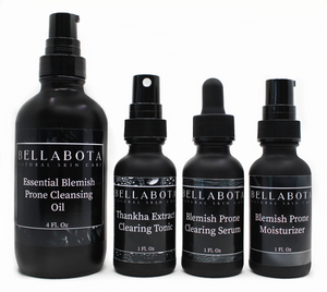 Blemish Prone Skin Kit - Bellabota