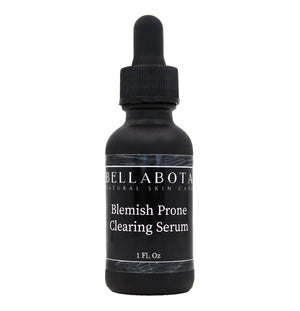Blemish Prone Clearing Serum - Bellabota