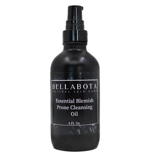 Essential Blemish Prone Cleansing Oil - Bellabota