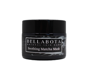 Soothing Matcha Mask - Bellabota