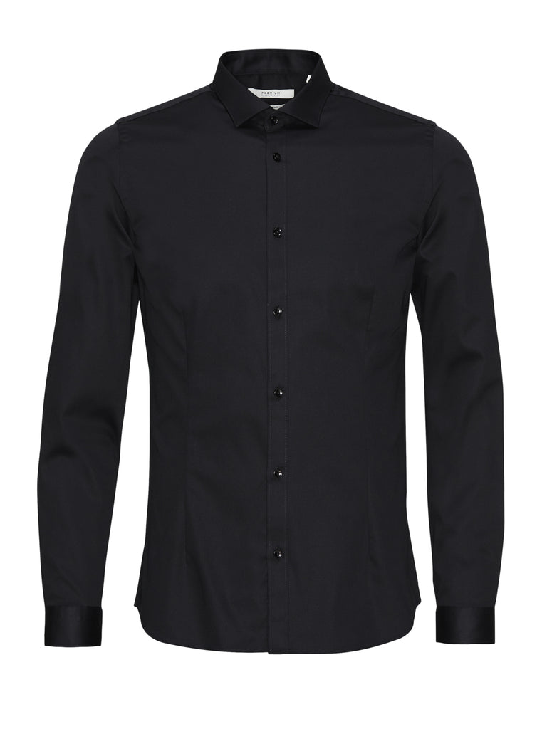 Jack & Jones Premium Parma Shirt Super Slim Hemd