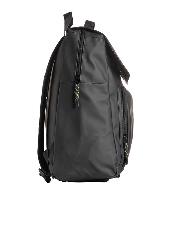 Jack & Jones Basic Jimmy Backpack Black Rucksack