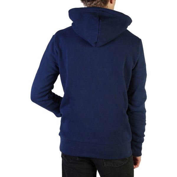 Superdry Authentic Men M2000067B_Y6A Blue Sweatshirt