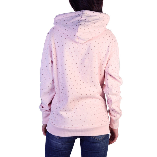 Superdry Women W2000028A_MJE Rosa Sweatshirt