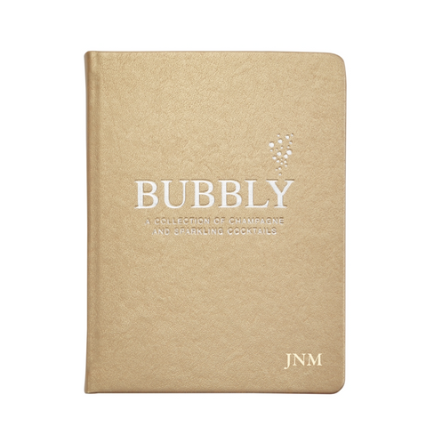 Bubbly - A Champagne Cocktail Book