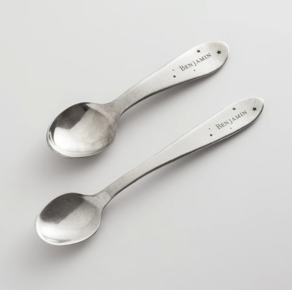Infant & Child's Feeding Spoons