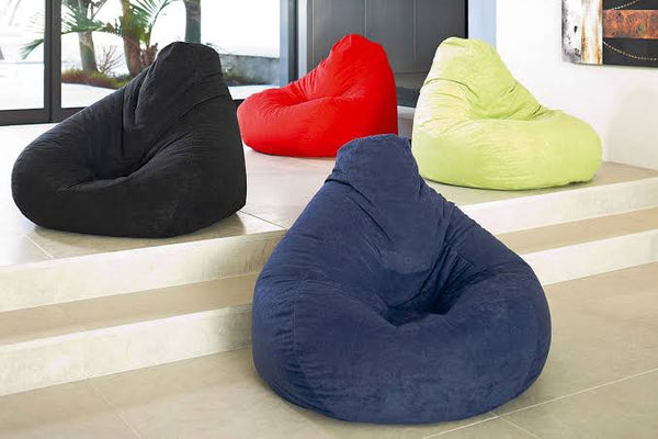 Understanding the Various Types of Bean Bag Chairs