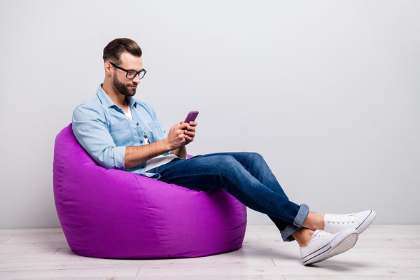 Benefits Of Buying A Bean Bag Chair