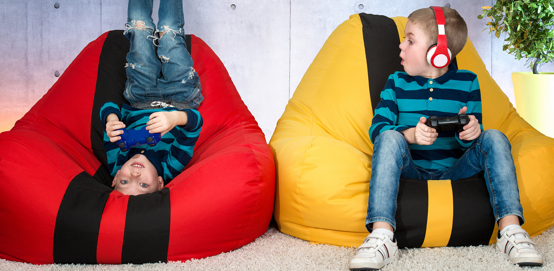Why You Should Buy A Bean Bag?