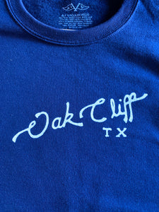 Oak Cliff TX Sweatshirt