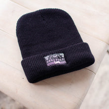 Load image into Gallery viewer, AJ Vagabonds Beanie