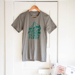 """Hike the Great Trinity Forest"" T-Shirt"