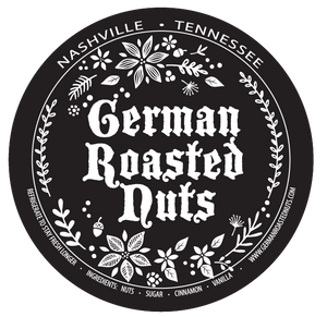The German Roasted Nuts Company
