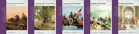 The Excellence in Literature Curriculum by Janice Campbell will help you teach literature and writing to students in grades 8-12.