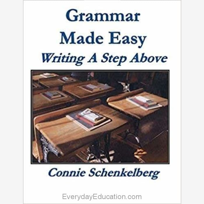 Grammar Made Easy - Book