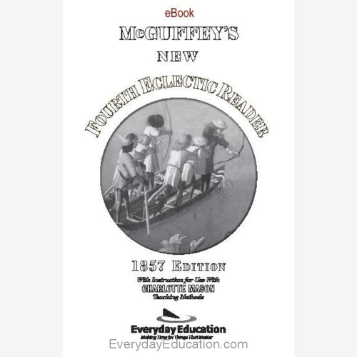 McGuffey Fourth Reader ebook - eBook