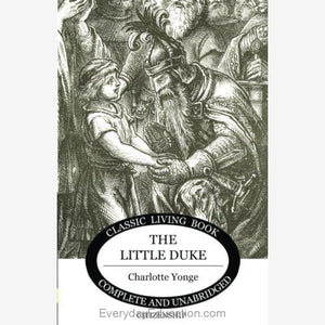 The Little Duke by Charlotte Yonge - Book