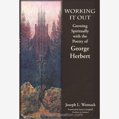 Working It Out eBook Poetry Study with George Herbert - eBook